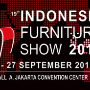 Indonesia Furniture Show 2015